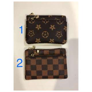 Ladies Purse, Hand Pouch, Hand bag, Wallet