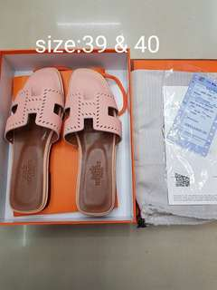 Sale!!!Hermes sandal high end quality