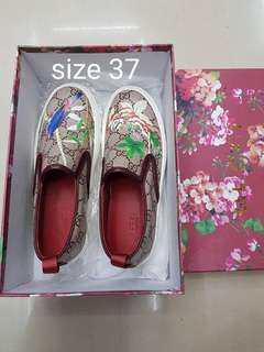 Sale Gucci shoes broken size only