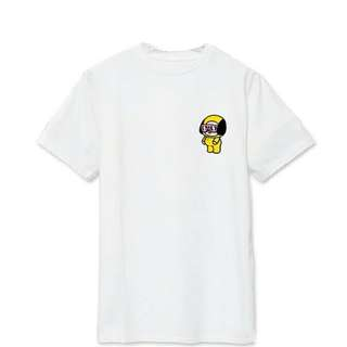 BT21 ULZANG SHIRT