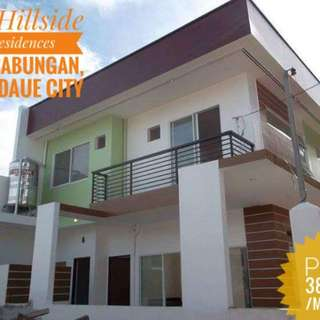 RFO Single Detached House and Lot in Pagsabungan, Mandaue City 😊❤️