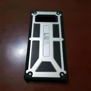 Samaung Note 8 UAG case