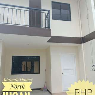 AFFORDABLE House and Lot in Consolacion, Cebu (Pre-selling) ❤️😊