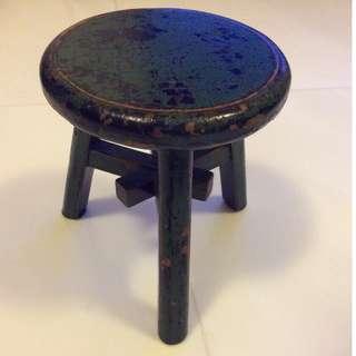 Vintage Stool / Chair
