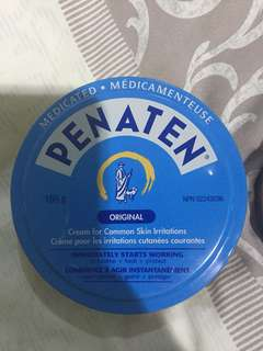 Penaten Cream (Imported from Canada)