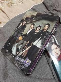原來是美男(韓版) DVD 全集