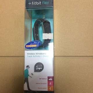 Fitbit Flex 智能手環
