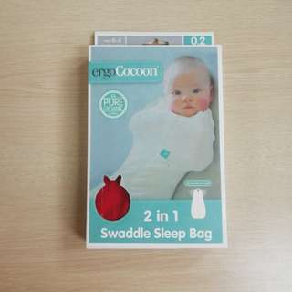Baby Swaddle Sleep Bag