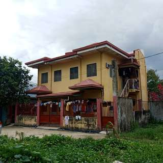 FOR SALE: 4-Door Apartment in Tayud, Liloan 😊❤️