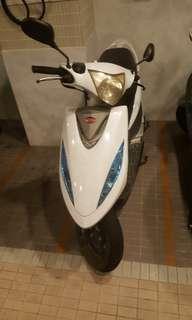 JR100