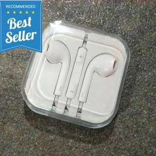 🆕🔥OEM Apple Design Earphones (Apple & Android phone)