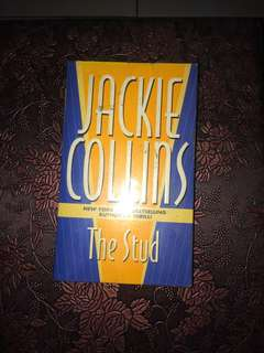 Jackie Collins' The Stud