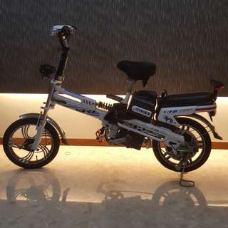 Ebike SUV7 SUV-7 for Sale