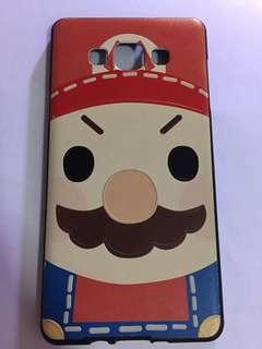 Samsung A7 case