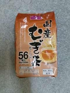 日本直送:麥茶56包裝
