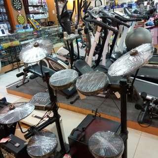 Yamaha Drum DTX 400K bunga 0% Proses 3 Menit