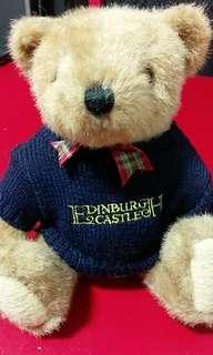 (NEW)English Teddy Bear