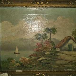 欧美旧画(供赏)86218574