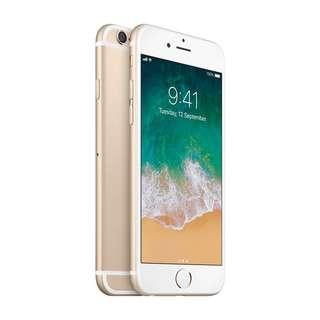 🚚 [免運]門市購入IPHONE 6 16G 可議價