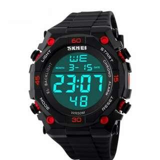 Jam tangan waterproof SKMEI 1092