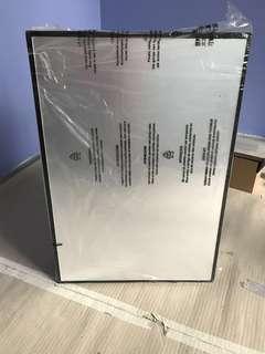 Brand New Stainless Steel Mirror Cabinet