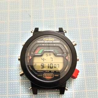 Casio G Shock DW6000
