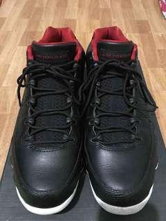 Air Jordan 9 Retro Low