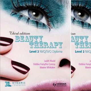Beauty Therapy Level 2 by Judith Ifould