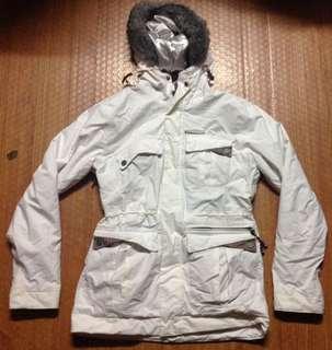 Billabong x Jamie Anderson Jacket Authentic