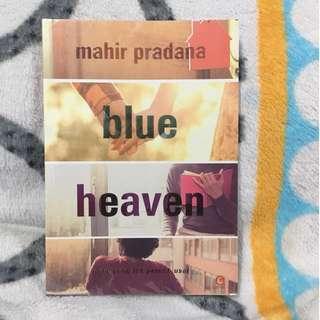 Preloved Blue Heaven - Mahir Pradana