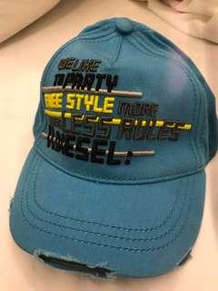 Diesel toddler's cap