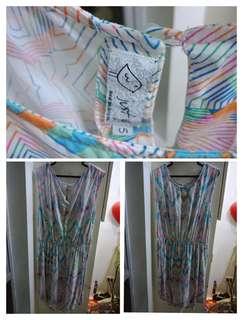 Pre-loved branded dress