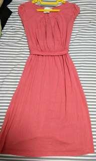 ASOS Maternity & Nursing dress