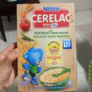Nestle Cerelac