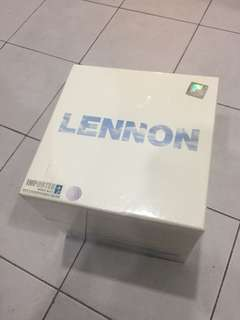 John Lennon 8 CDs Box Set