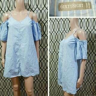 6ixty 8ight dress