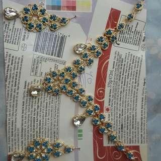 Jewellary set