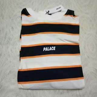 Palace Stripe Long Sleeve