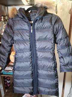 Moncler Down Jacket for kids