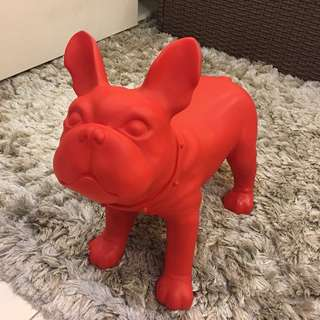 Dog Figurine (Designer Special Edition)