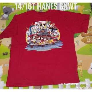 14/16t shirt