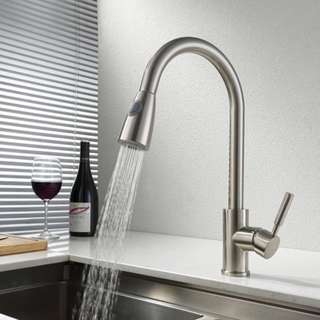Flexible Water Tap - Rotate 360 Degree