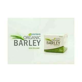 Barley juice Organic