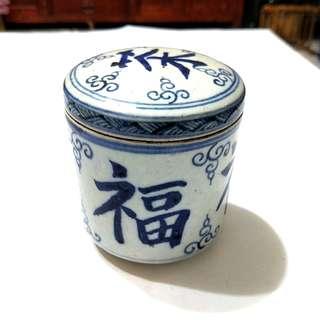 🚚 茶葉罐