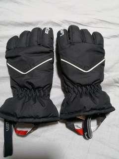 Skii gloves