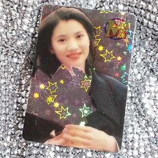 袁詠儀 絕版 閃咭 新不了情 香港小姐冠軍