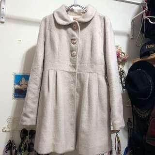 🚚 日本 氣質可愛外套