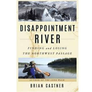eBook - Disappointment River by Brian Castner