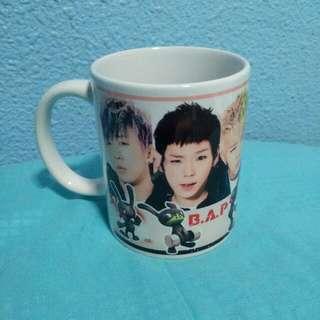 BAP mug