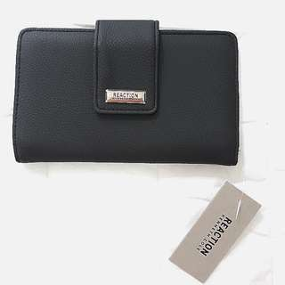 Wallet Kenneth Cole Reaction - Authentic